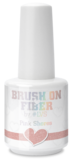 Brush On Fiber by #LVS | Pink Shores 15ml_