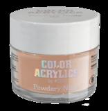 Color Acrylics by #LVS | CA21 Powdery Nude 7g_