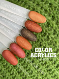 Color Acrylics by #LVS | CA38 Handle With Care 7g_