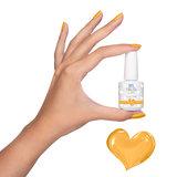 Gel Polish by #LVS | 128 Lemon Curd 15ml_