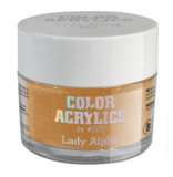 Color Acrylics by #LVS | CA44 Lady Alpha 7g_