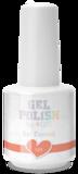 Gel Polish by #LVS   124 Get Excited 15 ml_