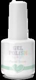 Gel Polish by #LVS | 068 Pastel Green 15 ml_