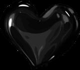 Gel Polish by #LVS   014 Ink Black 15ml_