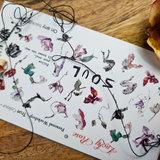 True Colour 93 by #LVS_