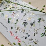 Foil Colour Gold 11 by #LVS_
