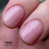 Brush On Fiber by #LVS | Pink Shores 15ml_