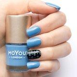 MoYou London | Genie In A Bottle_