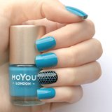 MoYou London | Surf's Up_