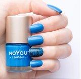 MoYou London   Electric Sky_