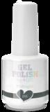 Gel Polish by #LVS |  233 Midnight 15ml_