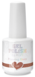 Gel Polish by #LVS |  230 Morning Glory 15ml_