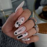 Foil Colour Silver 28 by #LVS_