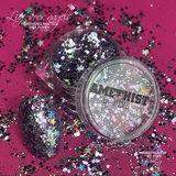 Amethist Glitters by #LVS_