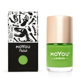 MoYou Londen | Eat Your Greens_