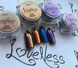 Loveness   Quartz Violet/Green Pigment 1gr_