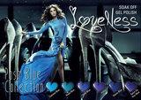 Gel Polish by #LVS | 024 Electa Blue 15ml_