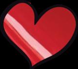Gel Polish by #LVS | 089 Lipstick 15ml_
