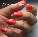 Gel Polish by #LVS | 086 Temptation 15ml_