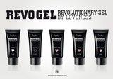 LoveNess | RevoGel Cover Pink 60ml_
