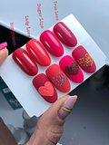 Gel Polish by #LVS | 152 Sugar Lips 15ml_