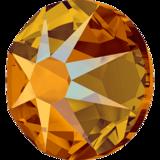 Swarovski Xirius Rose Tangerine Shimmer SS16 36pcs (87)_