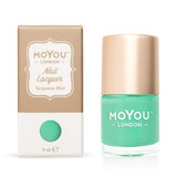 MoYou Londen | Turquoise Mint_