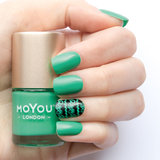 MoYou Londen | Kiss the Frog_