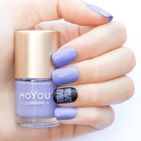 MoYou Londen | Periwinkle_