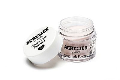 Acrylic Powder Cover Pink by #LVS 7gram