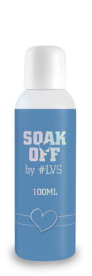 Soak Off by #LVS