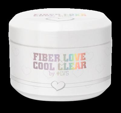 Fiber Love by #LVS |Cool Clear 50ml