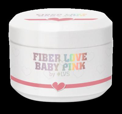 Fiber Love by #LVS | Baby Pink 50ml