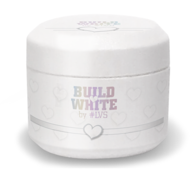 Build by #LVS | White