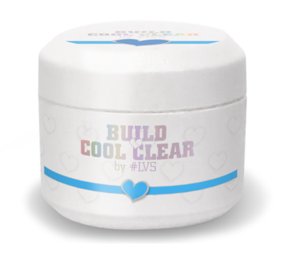 Build by #LVS | Cool Clear
