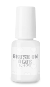 Brush On Glue by #LVS 5ml