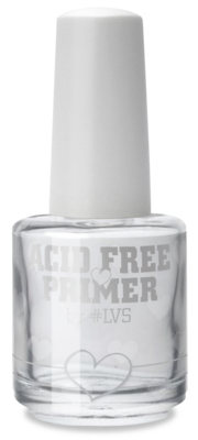 Acid Free Primer by #LVS 15ML