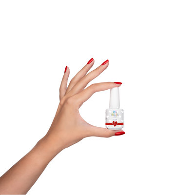 Gel Polish by #LVS | Lipstick 089 15ml