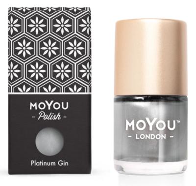 MoYou London | Platinum Gin
