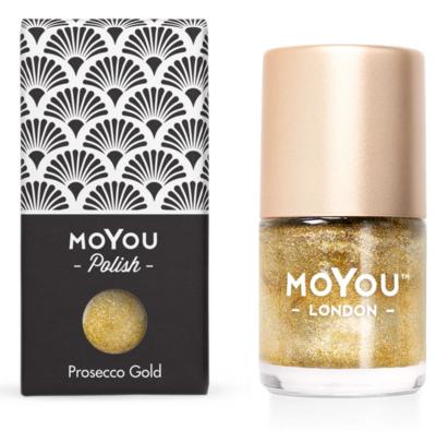 MoYou London | Prosecco Gold