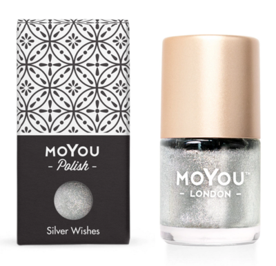 MoYou London | Silver Wishes