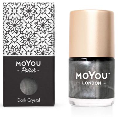 MoYou London | Dark Crystal