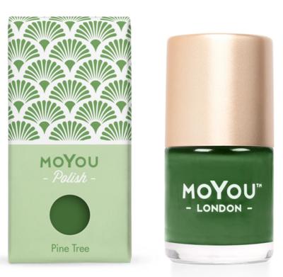 MoYou London | Pine Tree
