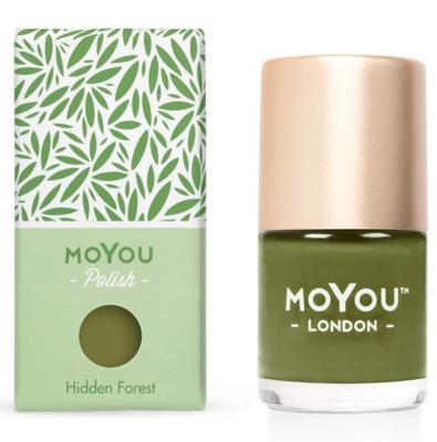 MoYou London | Hidden Forest