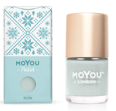 MoYou London | Icicle