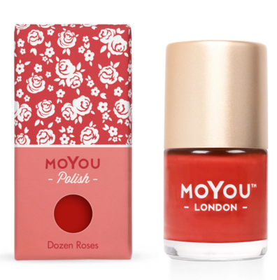MoYou London | Dozen Roses