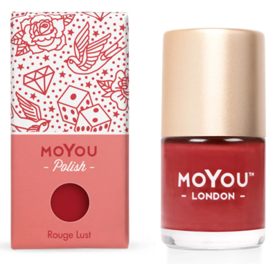 MoYou London | Rouge Lust
