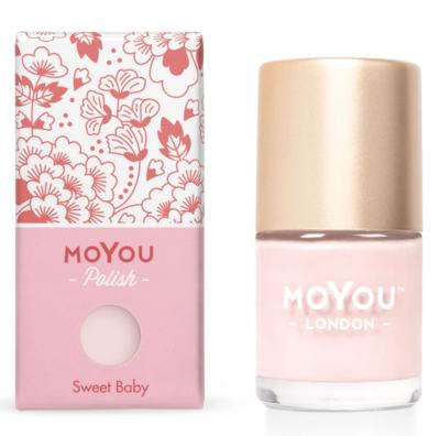 MoYou London | Sweet Baby