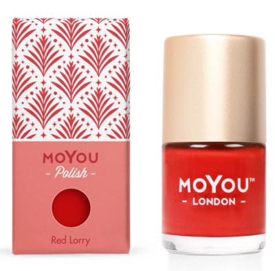 MoYou London | Red Lorry