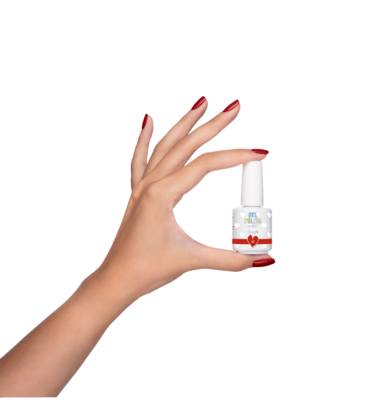 Gel Polish by #LVS | Strenght 183 15ml